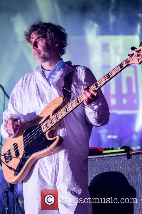 Super Furry Animals and Guto Pryce