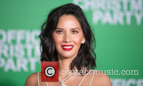 Los Angeles premiere of 'Office Christmas Party'