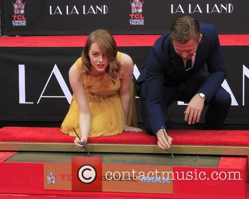 Emma Stone and Ryan Gosling 4