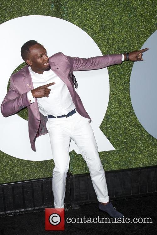 Usain Bolt 7
