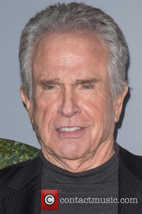 Warren Beatty 3