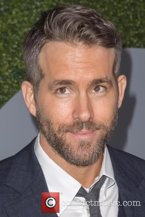 Ryan Reynolds Shows His Softer Side With Heart-warming Critics' Choice Dedication
