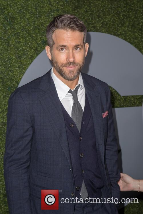 Ryan Reynolds To Play 'Detective Pikachu' In New Pokemon Film