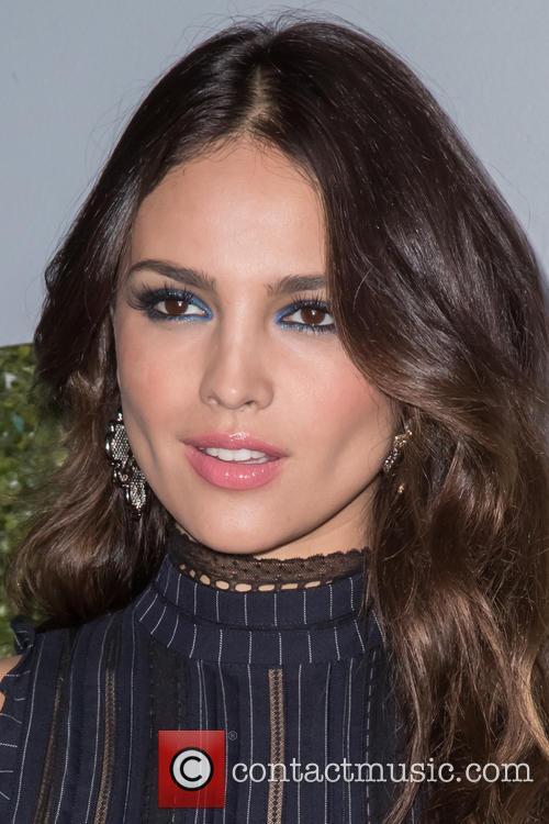 Eiza Gonzalez 5