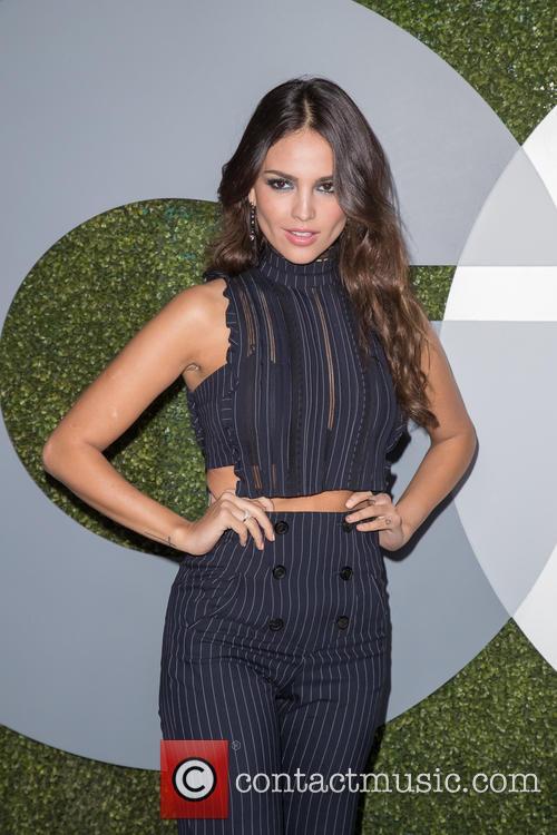 Eiza Gonzalez 9