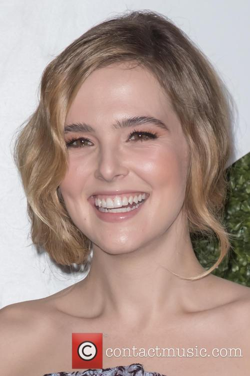Zoey Deutch 6