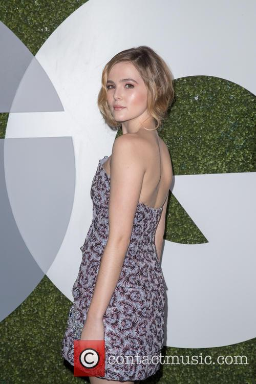 Zoey Deutch 9
