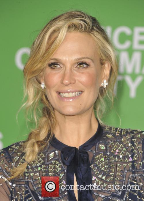61f5a1f1695f5 Molly Sims | News, Photos and Videos | Contactmusic.com