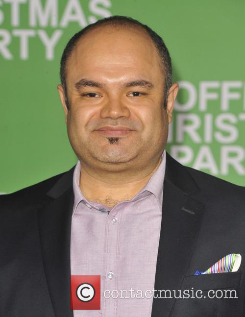 Erick Chavarria 1