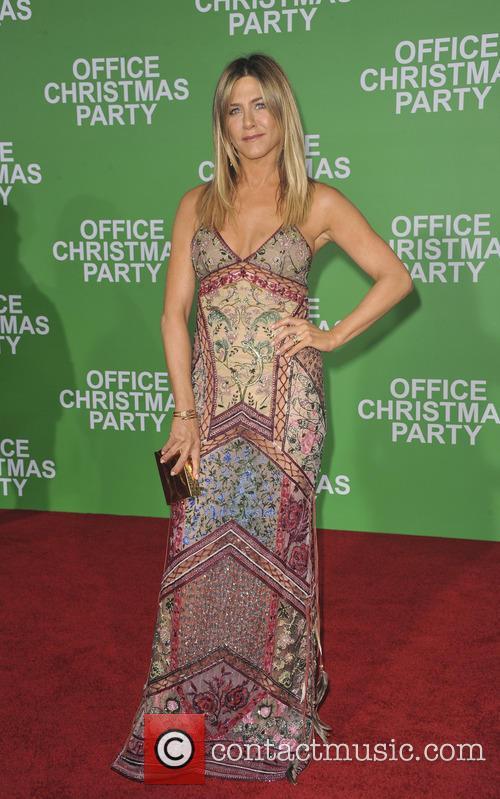 Jennifer Aniston 9