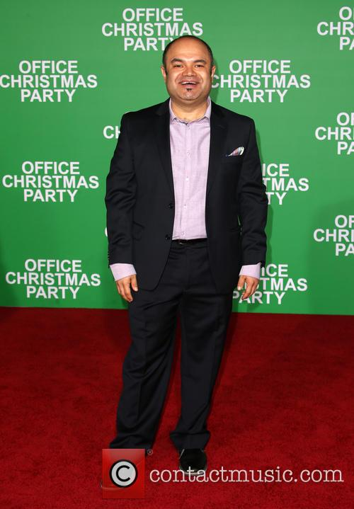 Paramount Pictures and Erick Chavarria 3