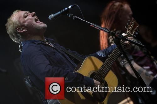 The Levellers and Mark Chadwick 11