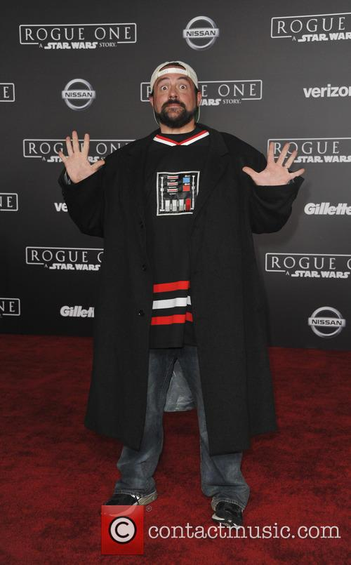 Kevin Smith 2