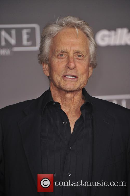 Michael Douglas Pre-emptively Denies Allegation Of Sexual Misconduct