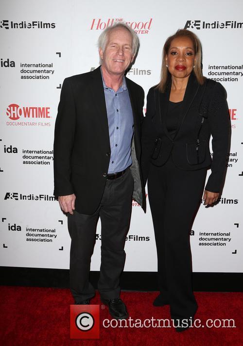 32nd Annual IDA Documentary Awards - Arrivals