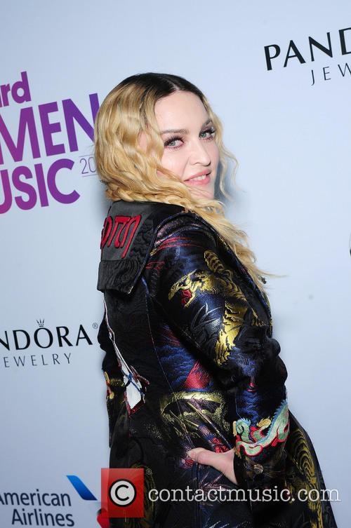 Madonna Granted Permission To Adopt Twin Girls From Malawi