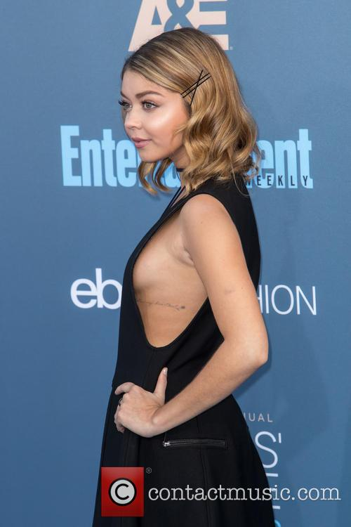 'Modern Family' Star Sarah Hyland Opens Up About Weight Loss And Trolling