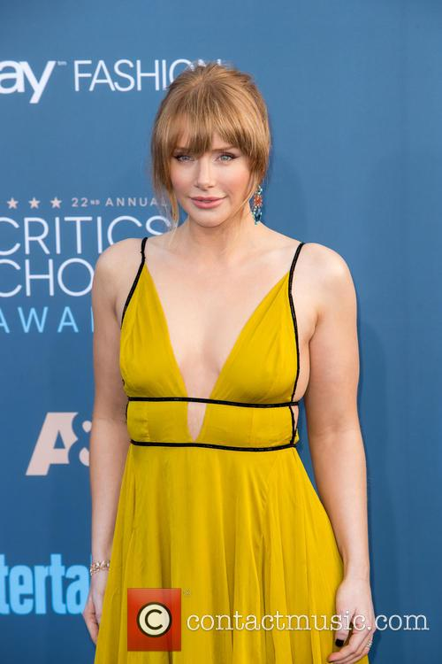 Bryce Dallas Howard 3