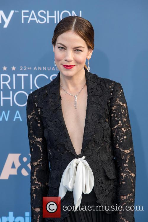 Michelle Monaghan 9