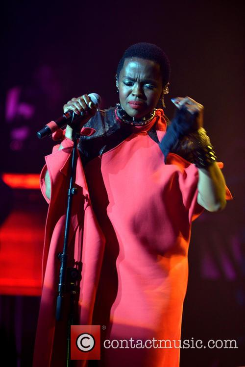 Lauryn Hill 8