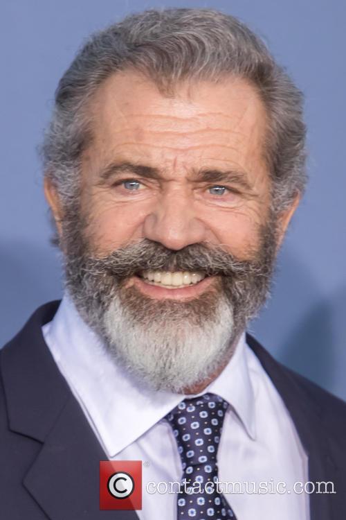 Mel Gibson 10
