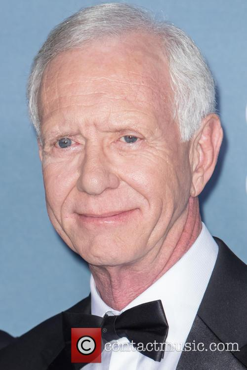 Chesley Sullenberger and Sully Sullenberger 1