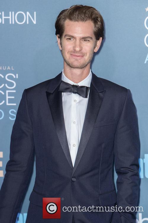 Andrew Garfield Biography News Photos And Videos Page 3 Contactmusic Com