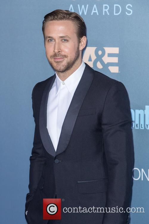 Ryan Gosling Signs Up For Neil Armstrong Biopic 'First Man'