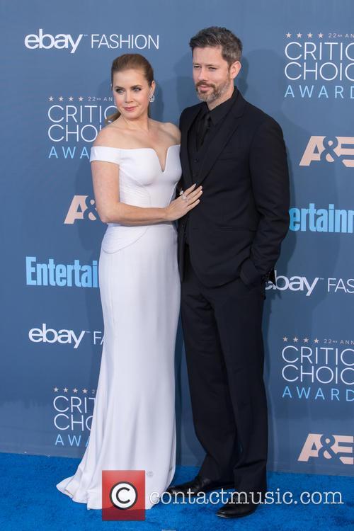 Amy Adams and Darren Le Gallo 6