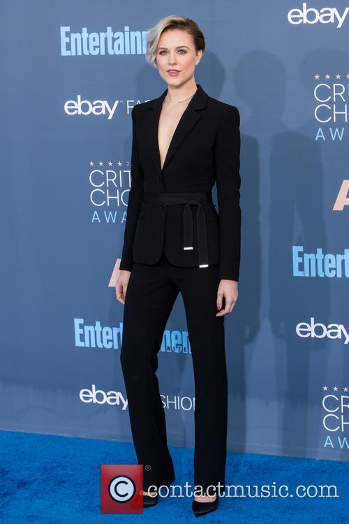 Evan Rachel Wood 8