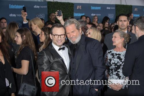 Christian Slater and Jeff Bridges