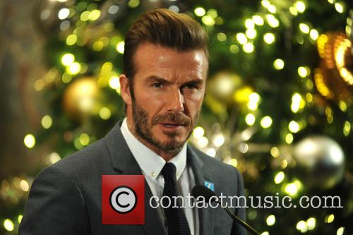 Why Ella Fitzgerald Is So Important To David Beckham