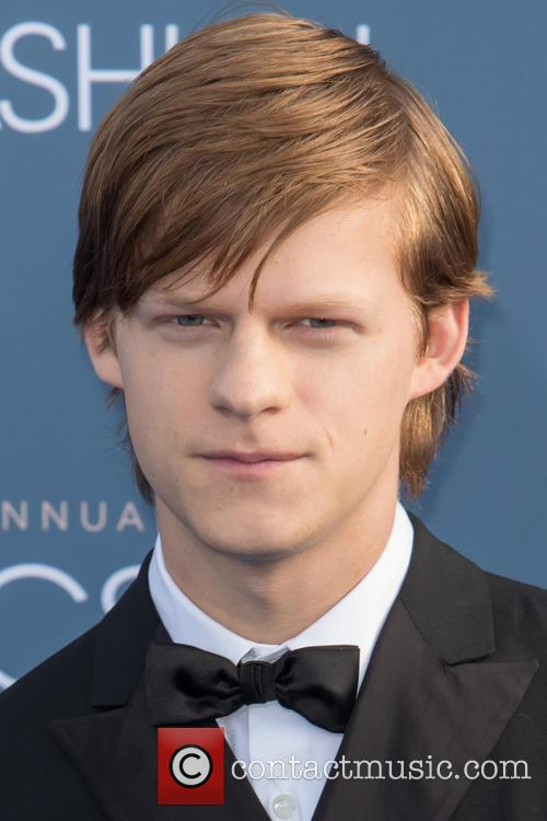 Lucas Hedges