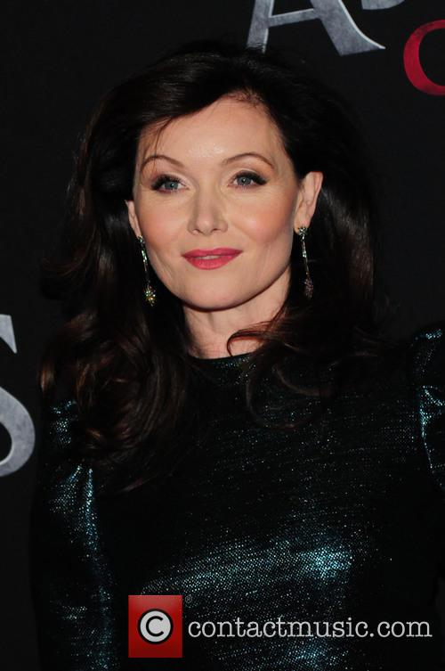 Essie Davis and Creed 1