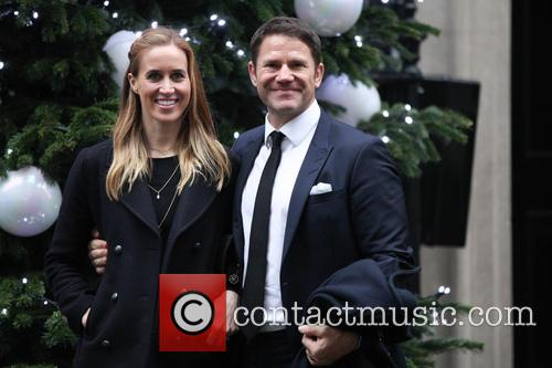 Starlight's Christmas party held at 11 Downing Street
