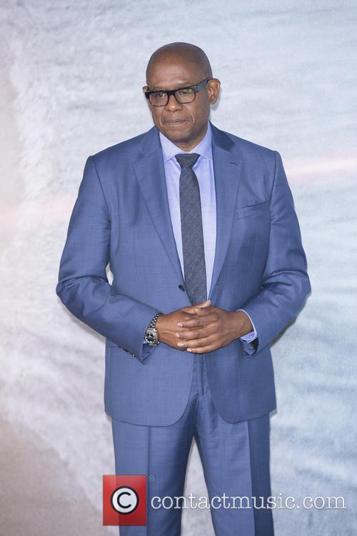 Forest Whitaker 11