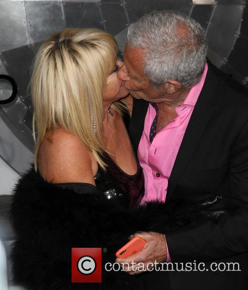 Suzanne Somers and Husband Alan Hamel 10