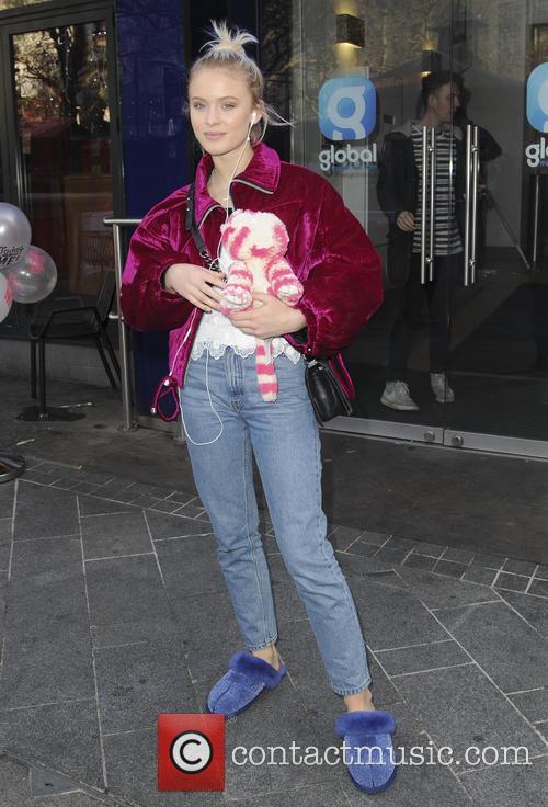 Zara Larsson 5