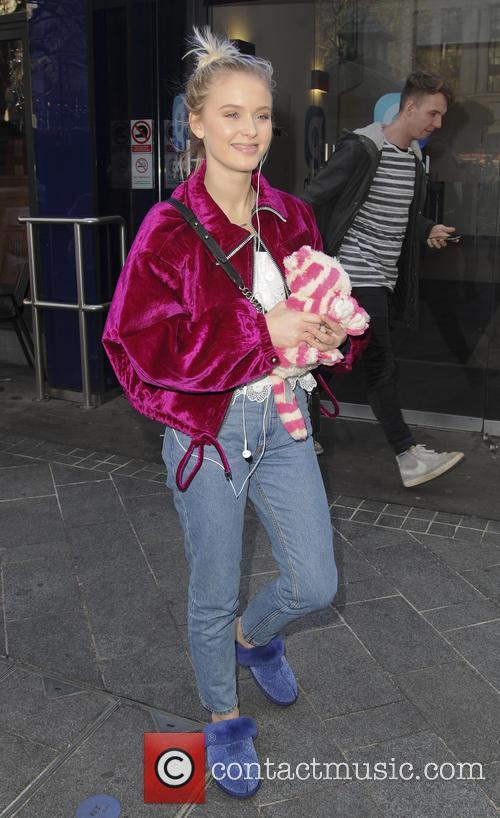 Zara Larsson 10