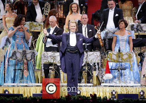 Andre Rieu and Johann Strauss Orchestra 1
