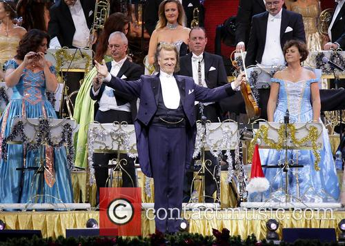 Andre Rieu and Johann Strauss Orchestra 2