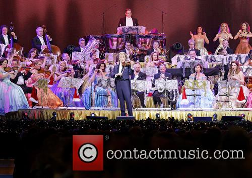 Andre Rieu and Johann Strauss Orchestra 5