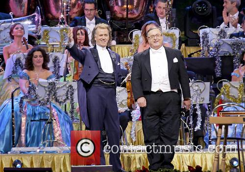 Andre Rieu and Johann Strauss Orchestra 11