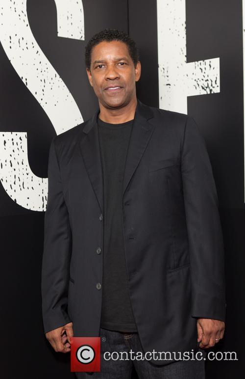 Denzel Washington picture