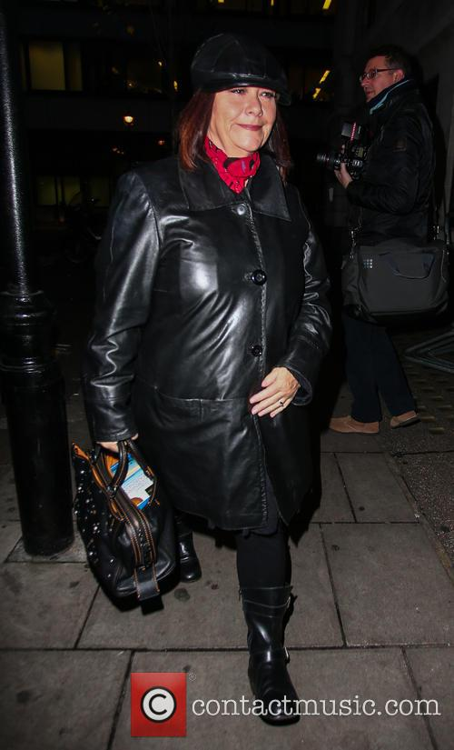Dawn French 5