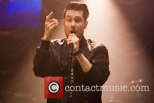 Dan Smith and Bastille 5