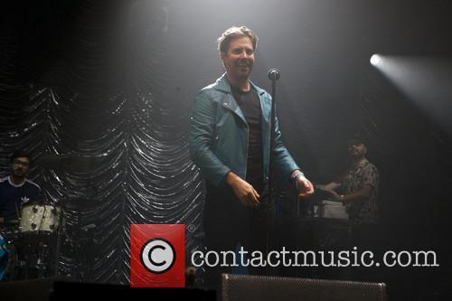 Ricky Wilson and Kaiser Chiefs 3