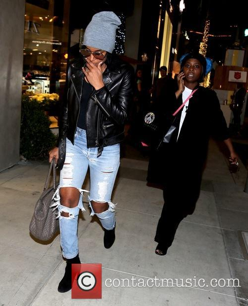 Kelly Rowland picture