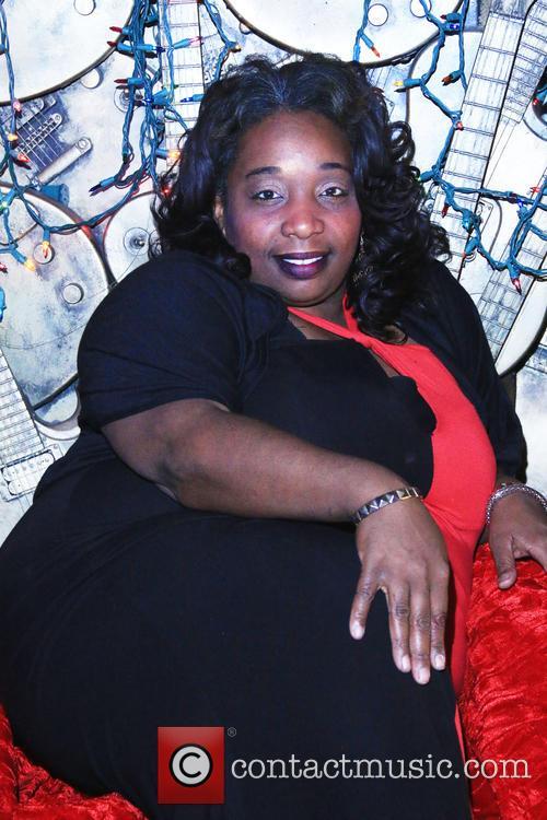 Tamela Robinson 1