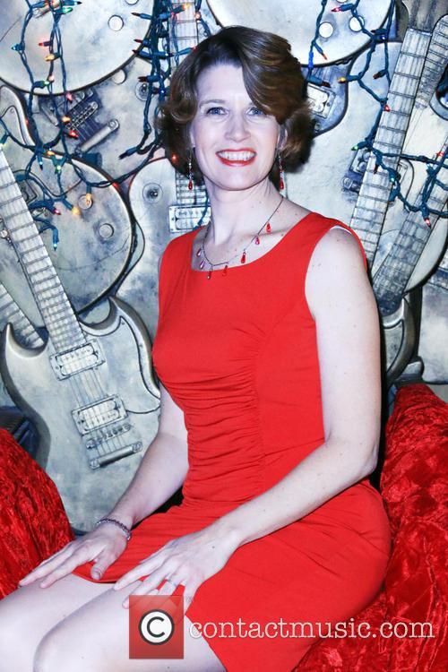 Laura D. Wilcox 2